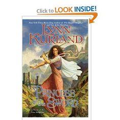 Princess of the Sword (The Nine Kingdoms, Book 3): Lynn Kurland: Amazon.com: Books