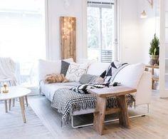 Imagem de home, interior, and living room