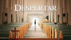"""Filme gospel completo dublado """"Despertar"""" O testemunho da mente desperta..."""