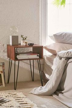 Find coffee tables, side tables, cabinets and storage furniture with a retro-twist at UrbanOutfitters.com. Discover side tables, nightstands and more here.