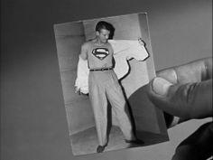 First Superman, Superman Comic, Batman And Superman, Original Superman, Christopher Reeve Superman, George Reeves, Bonnie Tyler, Adventures Of Superman, James Cagney