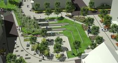 WAA - Montreal - Landscape Architects