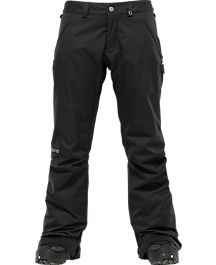 Burton Society (because black goes with everything! Burton Snowboard Pants, Burton Snowboards, Ski Pants, Getting Wet, Hand Warmers, Parachute Pants, Pants For Women, Sweatpants, Stylish
