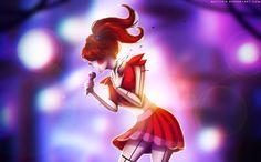 Hear my song!
