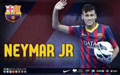 Neymar FC Barcelona 2013-2014