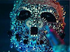 Brooke Candy Opulence Mask