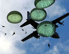 Paratrooper-pictures
