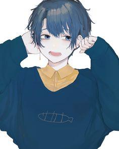 Manga Boy, Manga Anime, Anime Art, Character Inspiration, Character Art, Handsome Anime Guys, Cute Anime Boy, Anime Boys, Dark Anime