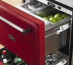 Reasons why you should buy an under counter or mini refrigerator