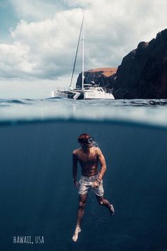 Outstanding Underwater and Adventure Photography by Sam Kølder Gopro Photography, Photography Poses For Men, Adventure Photography, Underwater Photography, Lifestyle Photography, Creative Photography, Portrait Photography, Travel Photography, Outdoor Photography
