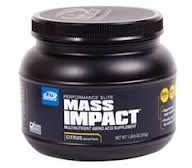 AdvoCare® - Mass Impact
