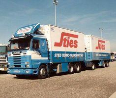 . Cool Trucks, Heavy Equipment, Volvo, Cars And Motorcycles, Transportation, Vehicles, Sweden, Scandinavian, Trucks