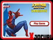 Want to perform supreme missions like Spiderman, kids? If you think that you are the second Spiderman to save people, let's go and show us how good you are… Minecraft Games, How To Play Minecraft, Spiderman Kids, Amazing Spiderman, Online Games For Kids, Games For Girls, Love Games, Games To Play, Transformers T Shirts
