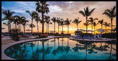 Hard Rock Hotel-Cancun, Mexico