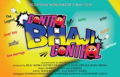 Control Bhaji Control Punjabi Comedy Film