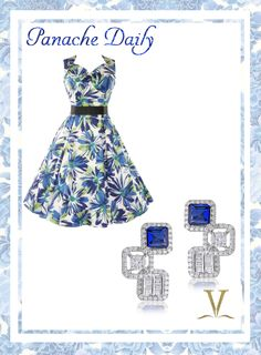 Embrace the summer with Varuna D Jani's collection.Add a touch of understated elegance to your day style.