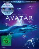 Avatar (Extended Collector's Edition) [Blu-ray] wurde von 15,95€ auf 14,99€ gesenkt. Das entspricht einer Erparnis von 6%.