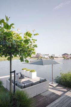 Buytengewoon - Villatuin Almere
