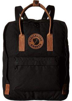 Fjällräven Unisex Rucksack Kanken No. Luggage Backpack, Backpack Outfit, Laptop Backpack, Travel Backpack, Black Backpack, Backpack Bags, Business Rucksack, Best Hiking Backpacks, Pretty Backpacks