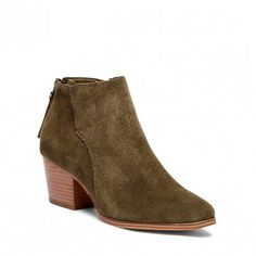 Black Ankle Bootie | River | Free Shipping on Orders $50+