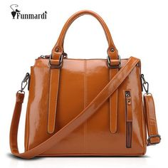 7b24b750be02 AgooLar Womens Pu Crossbody Bags Shopping Zippers Shoulder Bags Brown    Learn more by visiting the image link.