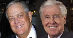 Billionaires Charles and David Koch said they will not cooperate with a Senate-led investigation into whether or not they funded climate-change-denying research, reported Al Jazeera America. Democratic Sens. Barbara Boxer-Calif., Edward Markey-Mass., and Sheldon Whitehouse-RI sent a letter of inquiry to Koch Industries Inc. requesting documentation concerning their alleged funding of climate research. Koch general...
