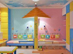χρωματα για παιδικο δωμάτιο αγορι και κοριτσι - Αναζήτηση Google