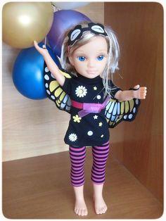 ¡Fiesta de pijamas! #Nancy #dolls #muñecas #poupées #juguetes #toys #bonecas #bambole