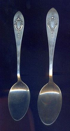 """Craftsman By Towle Sterling Silver Olive Spoon Ideal 5 3//4/"""" Custom Made"""