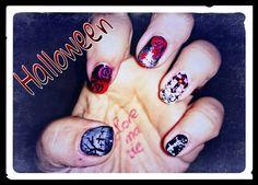 Halloween ( repro tartofraise)