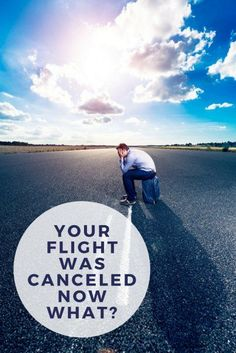 Your Flight Was Canceled. Now What? | Top Travel Travel | What To Do If Your Flight Is Cancelled | Expert Traveler Advice