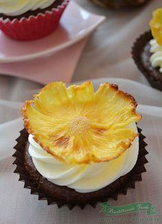 Muffins cu ananas si mascarpone.Reteta de muffins.Reteta si ingrediente muffins Cele mai bune retete de muffins.Invata sa faci muffins in acasa.
