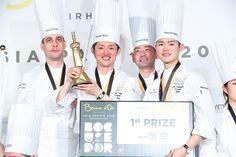 #bocusedor #bocusedorasiapacific2018 #contest #gastronomy #chefs #food #cooking #awards #awardsceremony #ceremony