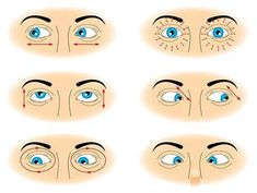 Comment améliorer la santé des yeux naturellement