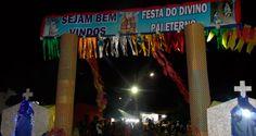 Solidão realiza 4ª festa do povoado de Três Umbuzeiros