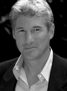 Richard Gere I think he deserves a spot on this board. He has that Mature sense of gorgeousness.