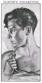 Ramon Novarro ~ Red Lily, Across to Singapore,The Flying Fleet, Student Prince Heidelberg, Mata Hari - FREE Ship USA