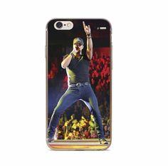 Luke Bryan iPhone Case