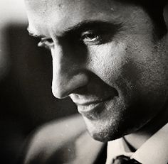 Richard Armitage - no, no, no, no, no... cannot take any more