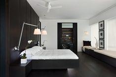 Yorkville Penthouse by Cecconi Simone Inc. #penthouse  #interior #design #architecture