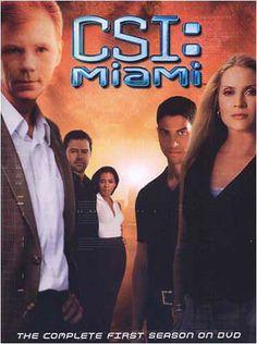 CSI: Miami - The Complete First Season (Boxset) DVD Movie http://www.inetvideo.com/collections/inetvideo-csi-videos-on-dvd