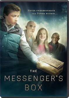 After Jake Casper finds a wooden box at his grandpa's antique store, he discovers a secret compartment that contains a nail that may have been used during Christ's crucifixion. As Jake learned of the power within the box and its purpose, his life is forever changed.