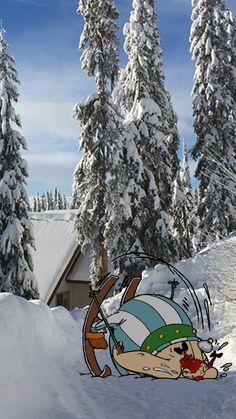 Asterix Y Obelix, Xmas Presents, Movie Stars, Mountains, Comics, Nature, Travel, Instagram, Ideas