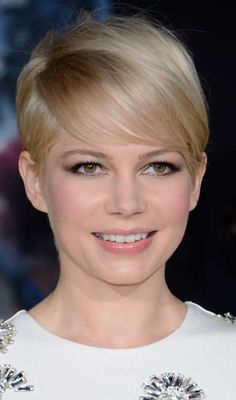10 Stylish Short Hairstyles From The 60's