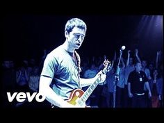 Oasis - Hung In A Bad Place (Live) - YouTube