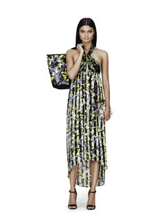 Peter Pilotto For Target: The Complete Lookbook: Look 18