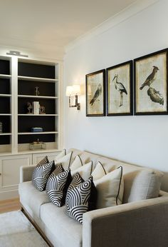 GATE LODGE — Helen Turkington Large Open Plan Kitchens, Open Plan Kitchen Dining, Living Room Interior, Living Room Furniture, Living Room Decor, Dining Room, Westminster, Dublin, Contemporary Interior Design