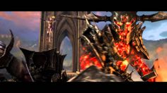 Sacred 3 - Official Announcement Trailer [EU]