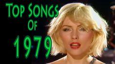 1 My Sharona - The Knack 2 Bad Girls - Donna Summer 3 Le Freak - Chic 4 Do Ya Think I'm Sexy? - Rod Stewart 5 Reunited - Peaches & Herb 6 I Will Survive - Gl...