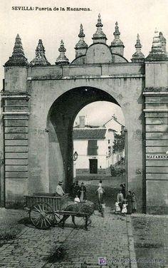 Fotos de la Sevilla del Ayer (IV). - Página 10